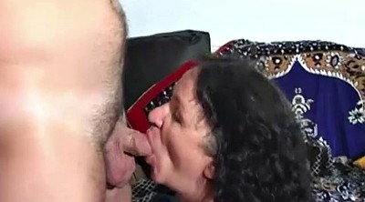 Mature anal, Granny bbw, Young guy