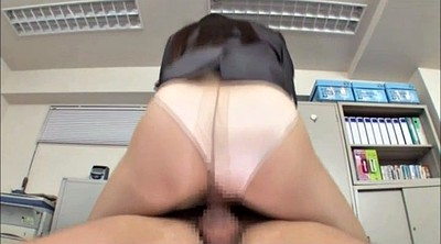 Japanese office, Japanese office lady, Lady, Japanese officer, Humping, Hump