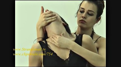 Strangled, Strangle, Teen masturbating orgasm