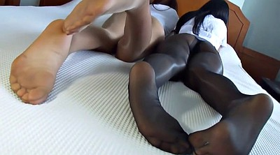 Japanese foot, Japanese pantyhose, Asian foot, Foot fetish, Pantyhose japanese, Me