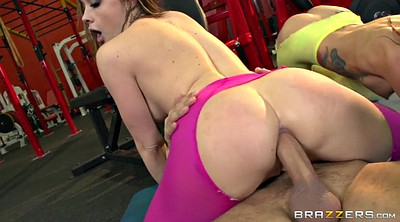 Monique alexander, Chanel preston, Chanel, Alektra blue, Preston, Monique