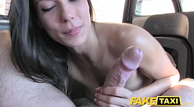 Squirts, Fake taxi, Fake, John, Squirt on face