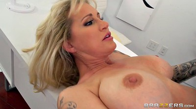 Boss, Ryan conner, Office anal, Milf office
