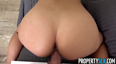 Blackmail, Blackmailed, Sister pov, Propertysex, Landlord, Sister blackmail