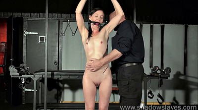 Torture, Tied, Tit torture, Tied tits