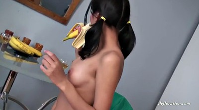 Virginity, Pussy show, Virgin solo, Virgin first time, First solo