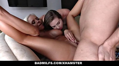 Young, Hot stepmom