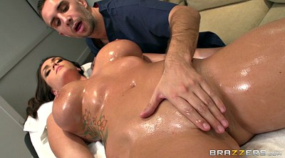 Massage, Oil, Alison tyler