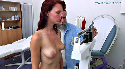 Exam, Gyno exam, Anal doctor, Exam gyno