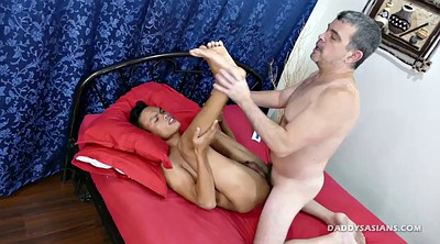 Asian gay, Old gay, Gay old, Asian cumshot, Asian boy, Skinny asian
