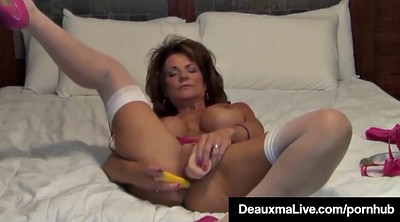 Mature solo, Solo milf, Mature squirt
