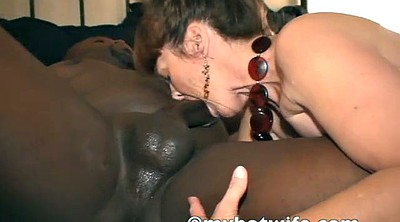 Cuckold, Wife and black
