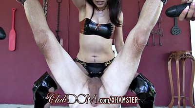 Pegging, Femdom strapon, Strapon pegging, Mistress strapon, Pegged, Ebony beauty