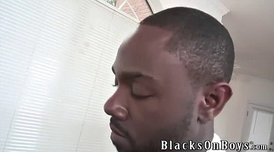 Foreign, Gay black