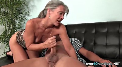 Old woman, Milf masturbation