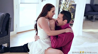 Brazzers, Angela white, Story, Angela, White ass