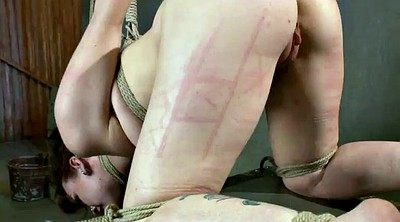 Spank, Submissive, Submission, Rope