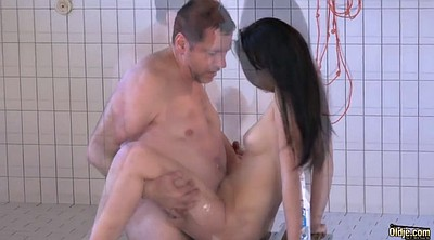 Czech, Throated, Jizz, Czech pool
