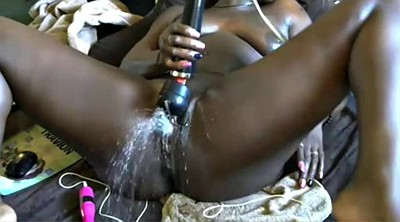 Bbw, Pee, Squirting, Squirt compilation, Ebony squirt, Black squirt