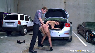 Veronica avluv, Car, Avluv, Milf big ass, Security