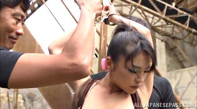 Reality, Asian double penetration