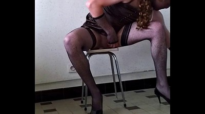 Slave training, Slave, Slaves, Crossdress