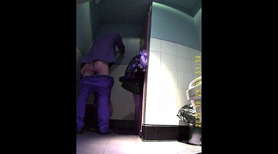 Toilet, Hidden camera, Toilet voyeur, Hidden camera sex
