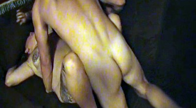 Old and young, Cuckold wife