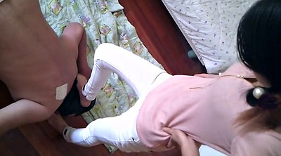 Slave, Slave girl, Asian foot, Asian femdom, Asian feet