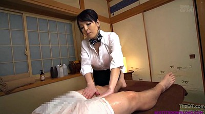 Japanese massage, Asian massage, Japanese big tit