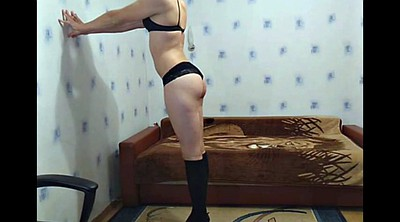 Show, Crossdress, Jack