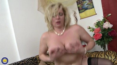 Milf, Mom and son, Son and mom, Young mom, Mom fucks son