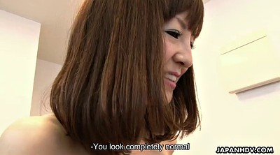 Japanese girls, Japanese gangbang, Hairy masturbation