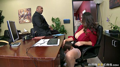 Alison tyler, Licking, Desk, Tyler, Office desk, Her son