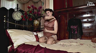 Mother, Mature lingerie, Mothers