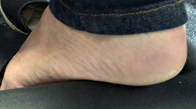 Toes, Foot compilation, Foot sole