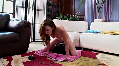 Sybian, Young girls
