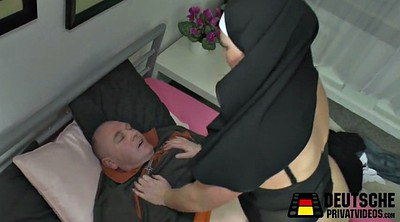 German, Nuns, Mature bbw, German bbw