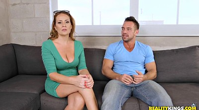 Realitykings, Hunter, Milf hunter, Realityking