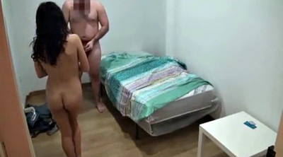 Swinger, Cheat, Wife cheating, Spanish, Wife cheat, Amateur wife