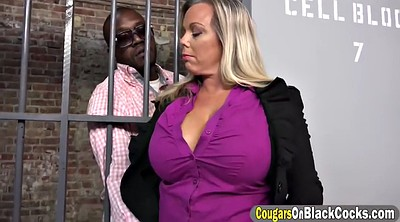 Ebony rough, Amber lynn