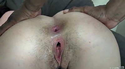 Ass, Anal lick, Milf big ass, Ass drilling