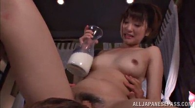 Japanese doggy, Japanese handjob