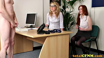 Office boss, Secretary