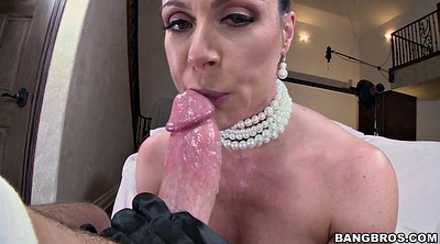 Kendra lust, Gloves, Glove