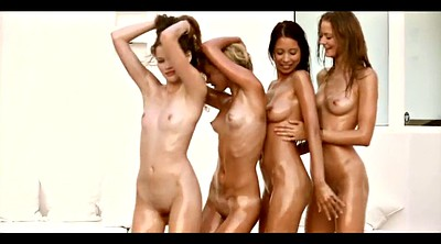 Dance, Oiled