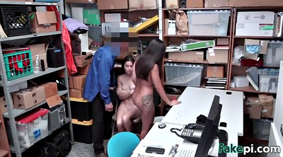 Office, Blowjob