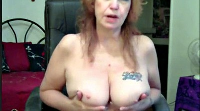 Webcam mature, Mature masturbation
