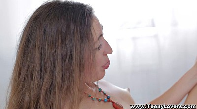 Tongue, Young creampie, Big creampie, Couple orgasm, Caress, Beautiful couple