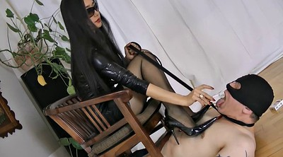 Mistress t, Smoking fetish, Submission, Domination, Asian slave, Asian mistress